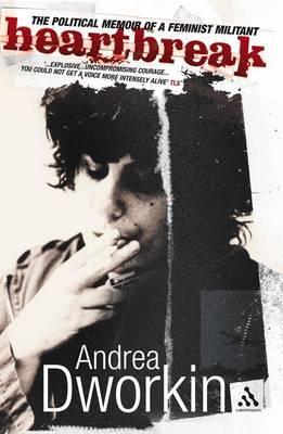 Heartbreak by Andrea Dworkin image