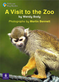 Visiting a Zoo by Wendy Body image