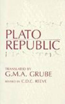 Republic by Plato image