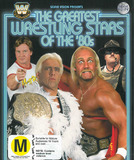 WWE: Greatest Wrestling Stars Of The 80's DVD