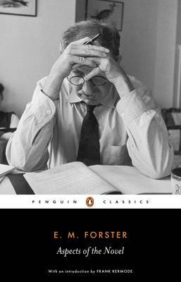 Aspects of the Novel by E.M. Forster image