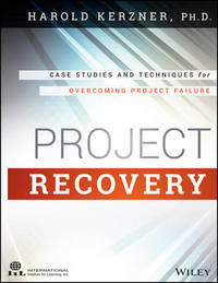 Project Recovery by Harold R. Kerzner