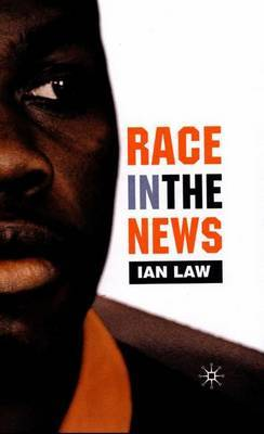 Race in the News by I. Law image