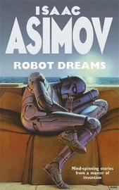 Robot Dreams by Isaac Asimov image