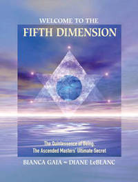 Welcome To The Fifth Dimension by Bianca Gaia image