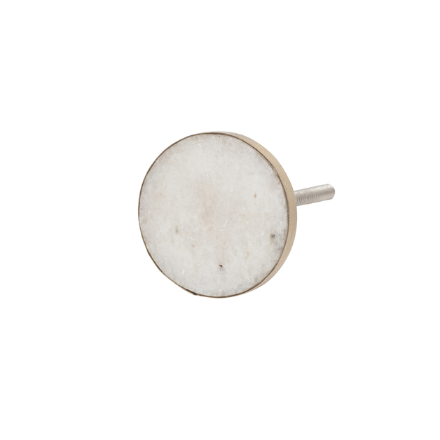 General Eclectic: Marble Knob