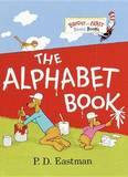 The Alphabet Book by P.D. Eastman