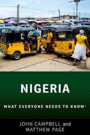 Nigeria by John Campbell