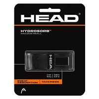 Head Hydrosorb Grip (Black/Red)