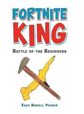 Fortnite King by Zack Howell Parker