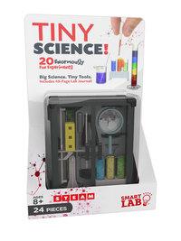 SmartLab: Tiny Science! - Experiment Kit