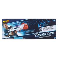 Nerf: Laser Ops - Delta Burst Blaster image