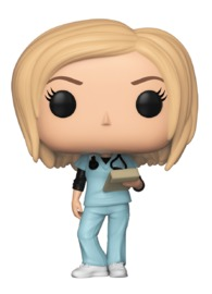 Scrubs - Elliot Pop! Vinyl Figure