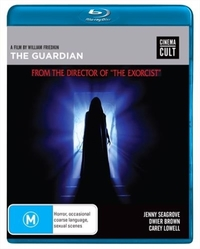 The Guardian on Blu-ray