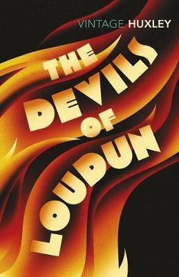 The Devils Of Loudun by Aldous Huxley image