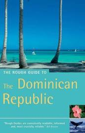 The Rough Guide to the Dominican Republic by Sean Harvey image