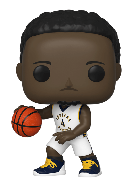 NBA: Pacers - Victor Oladipo Pop! Vinyl Figure