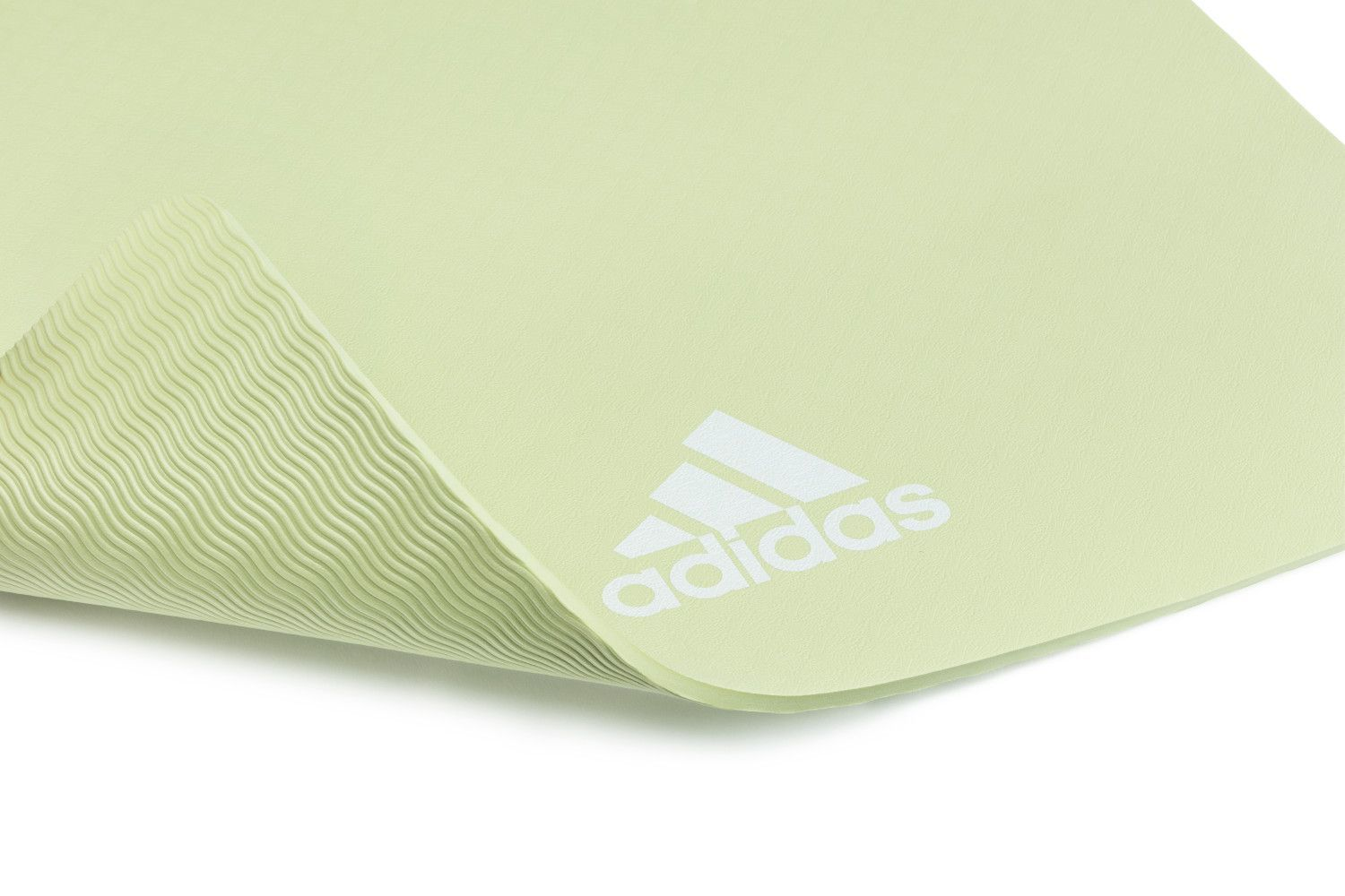 Adidas: Yoga Mat - Aero Green (8mm) image
