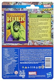 """Marvel Legends: Hulk - 3.75"""" Action Figure"""