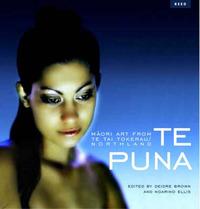 Te Puna: Maori Art from Te Tai Tokerau Northland image
