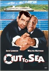 Out To Sea on DVD
