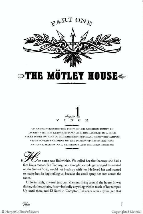 The Dirt: Motley Crue (Anniversary Edition) by Tommy Lee image