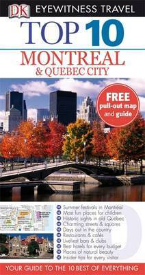 Montreal & Quebec City by Gregory Gallagher