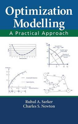 Optimization Modelling by Ruhul Amin Sarker image