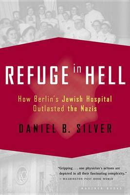 Refuge in Hell by Daniel B. Silver image