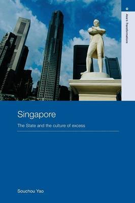 Singapore by Souchou Yao