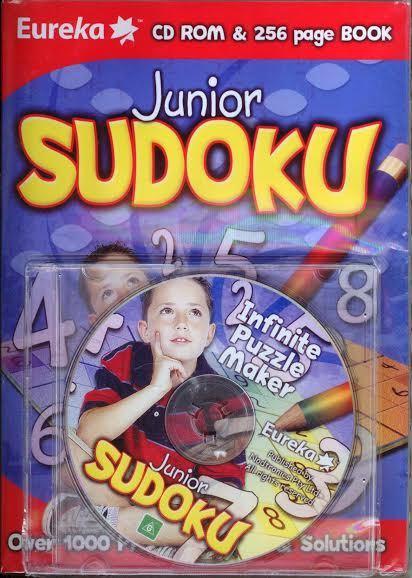 Eureka Junior Sudoku for PC
