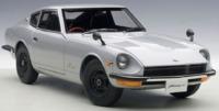 AUTOart: 1/18 Nissan Fairlady Z432 (Silver) - Diecast Model