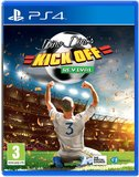 Dino Dini's Kick Off Revival for PS4