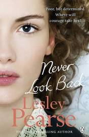 Never Look Back by Lesley Pearse
