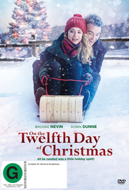 On The Twelfth Day Of Christmas on DVD