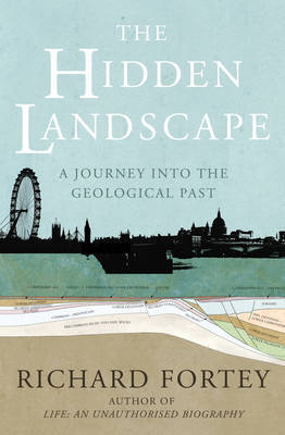 The Hidden Landscape by Richard A Fortey image