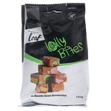 Loaf Lolly Bites (120g)