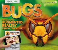 iExplore - Bugs by Hannah Wilson