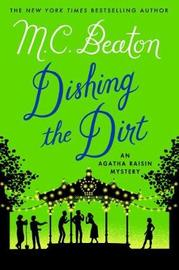 Dishing the Dirt by M.C. Beaton