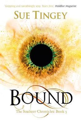 Bound by Sue Tingey image