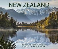 New Zealand by Todd Sisson