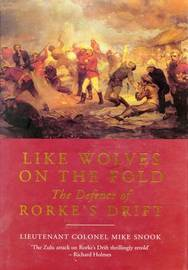 Like Wolves on the Fold by Mike Snook