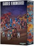 Warhammer Age of Sigmar: Deathworld - Barbed Venomgorse