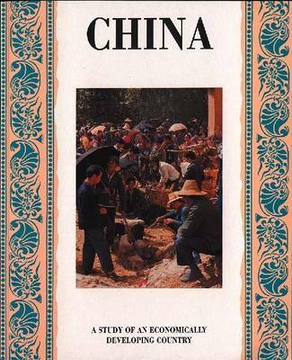 China by Julia Waterlow