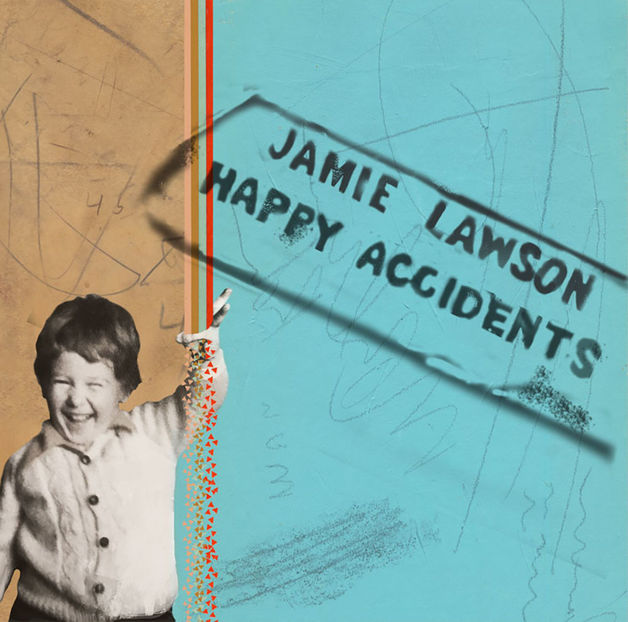 Happy Accidents by Jamie Lawson
