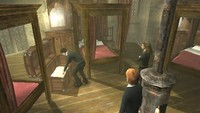 Harry Potter and the Order of the Phoenix for PSP image