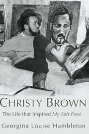 Christy Brown by Georgina Louise Hambleton image