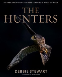 The Hunters by Debbie Stewart