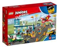 LEGO Junior: City Central Airport (10764)
