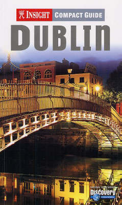 Dublin Insight Compact Guide image